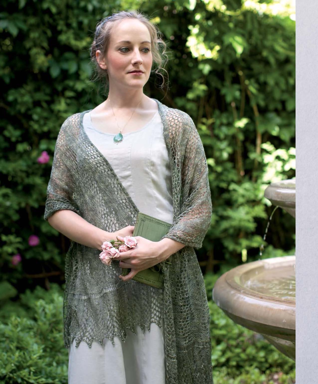 The Best of Jane Austen Knits & Giveaway! TanisKnits