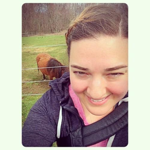 Shetland ponies!!!